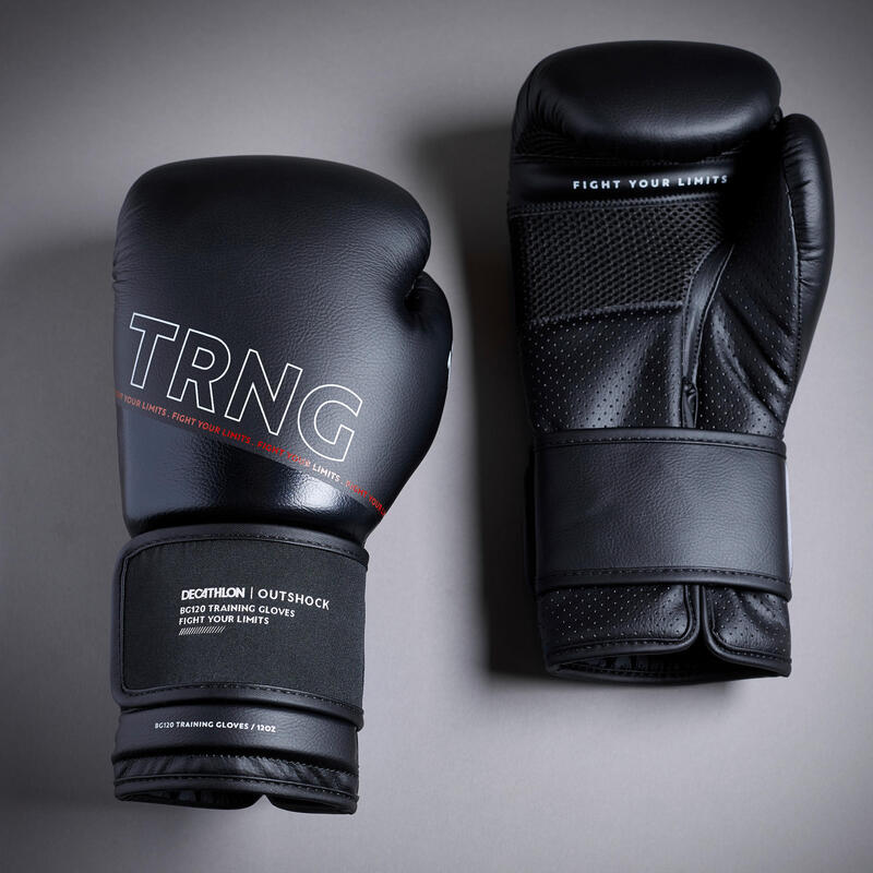 Kids' Boxing Training Gloves 120
