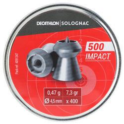 Loodjes impact 4,5mm x 400q