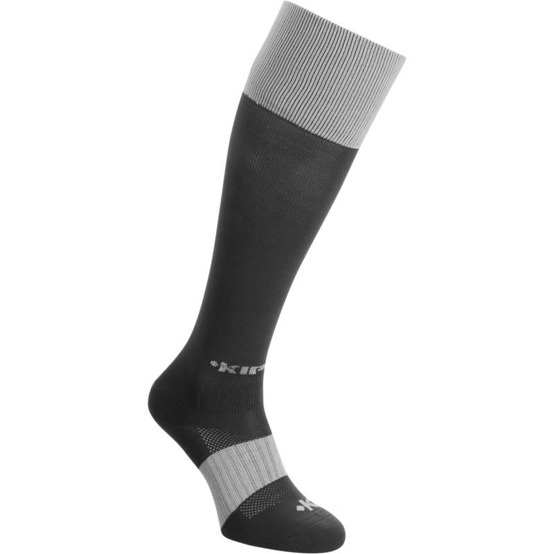 APPAREL RUGBY MEN Rugby - R500 Rugby socks - Black OFFLOAD - Rugby Clothing