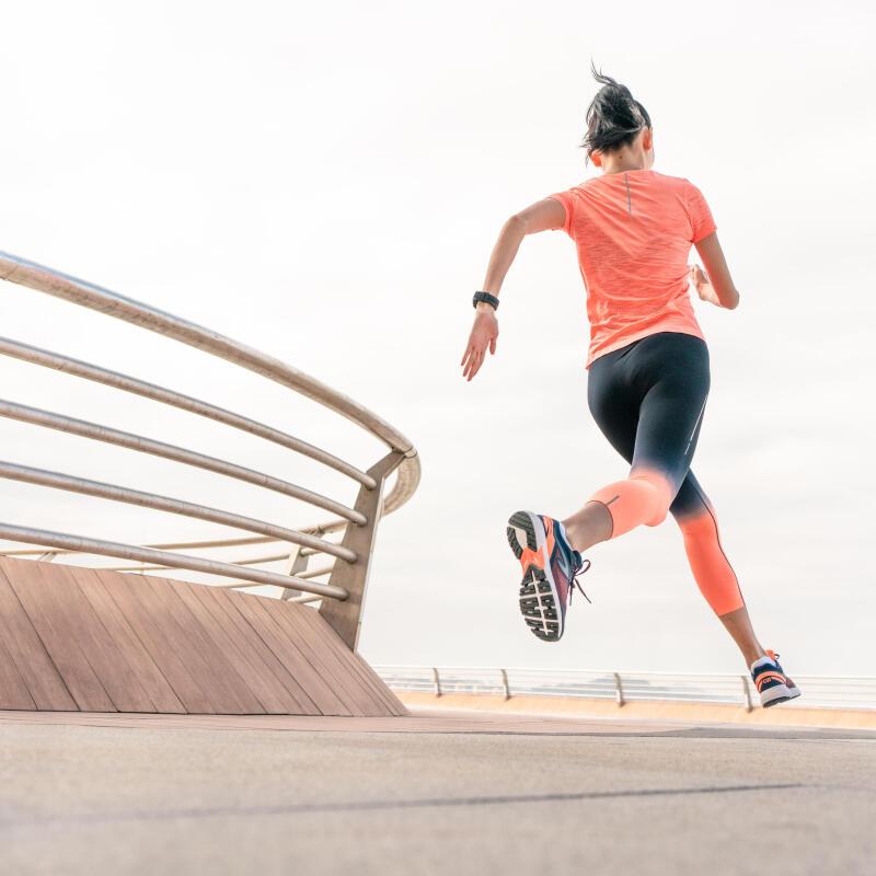 running e gravidanza