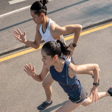 RUNNING | HOW TO CHOOSE YOUR GPS WATCH