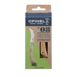 Couteau à champignon Opinel numéro 8 inox