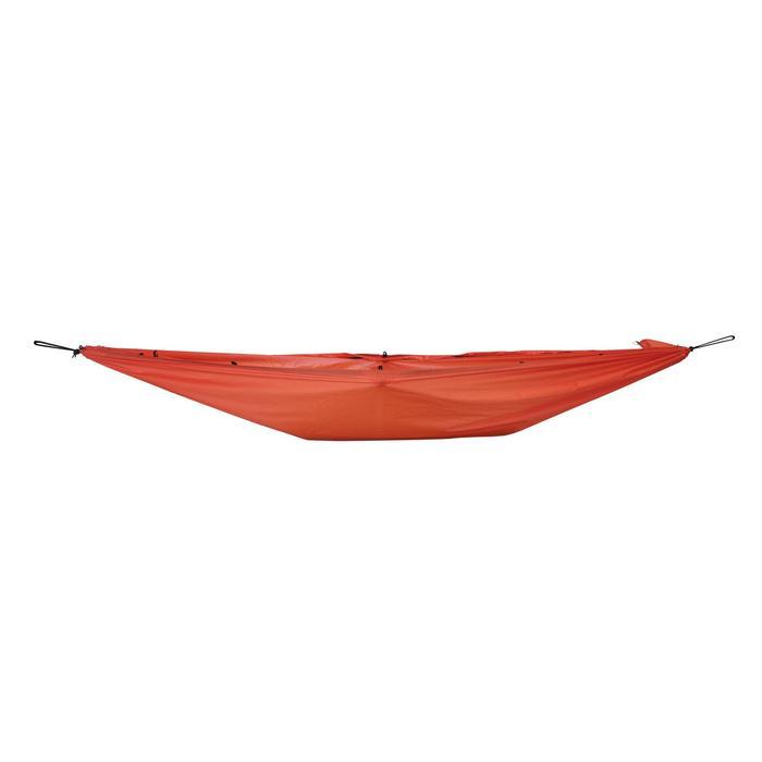 Multifunctionele tent (tent, hangmat, tarp) Qaou Initial 2 personen