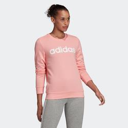 Sweat Adidas Rose Femme