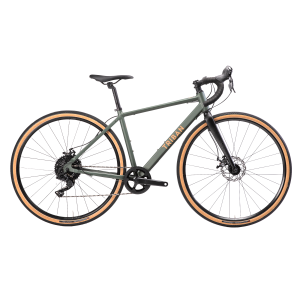 Triban RC120 Gravel Damen