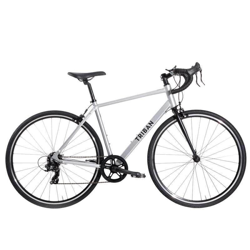 Шоссейные велосипеды CYCLING Велоспорт - ШОСС. ВЕЛОСИПЕД TRIBAN RC100  TRIBAN - Все велосипеды