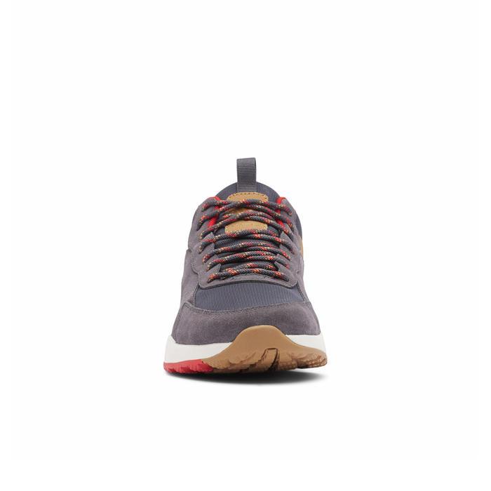 Chaussures imperméables de randonnée nature - Columbia Pivot - Homme