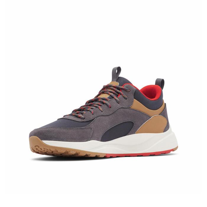 Chaussures imperméables de randonnée nature - Pivot - Homme