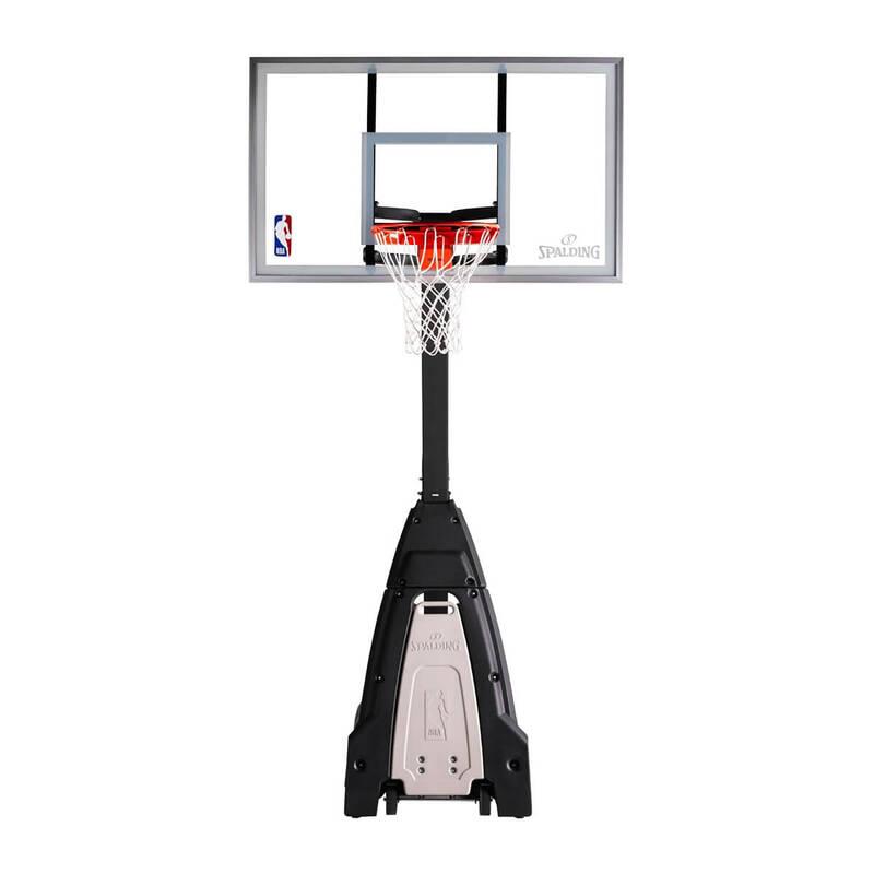 BASKETBALOVÉ KOŠE Basketbal - KOŠ NBA BEAST SPALDING - Basketbalové koše