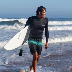 Surf boardshort lang 900 Light Green
