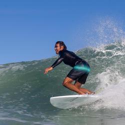 Surfing Standard Boardshorts 900 - Light Green