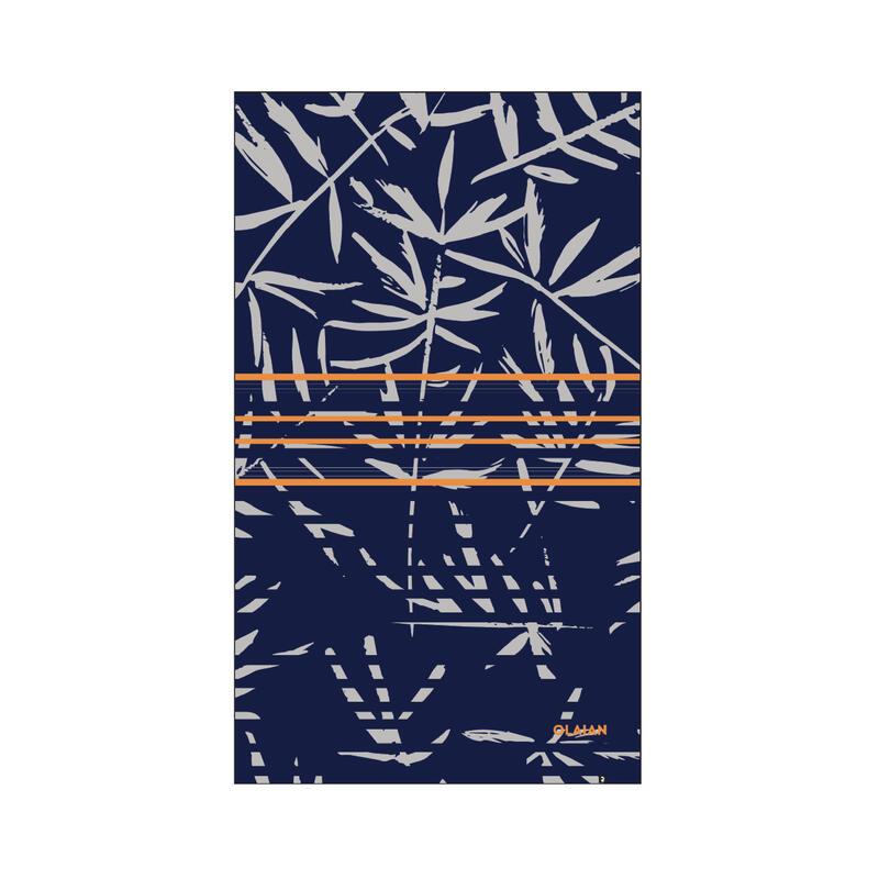 TOWEL PRINT L 145 x 85 cm - Jap