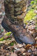 BOTY Myslivost a lovectví - LOVECKÉ BOTY KANSAS GTX MEINDL - Myslivecká obuv a ponožky