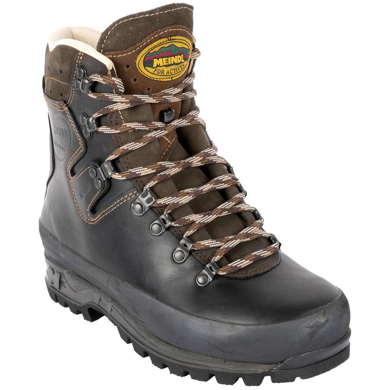 Chaussures chasse IMPERMEABLES RESISTANTES MARRON Meindl Engadin MFS