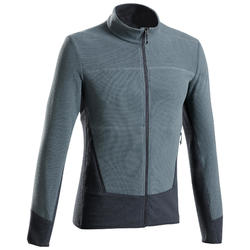 Men's Mountain Walking Fleece - MH500