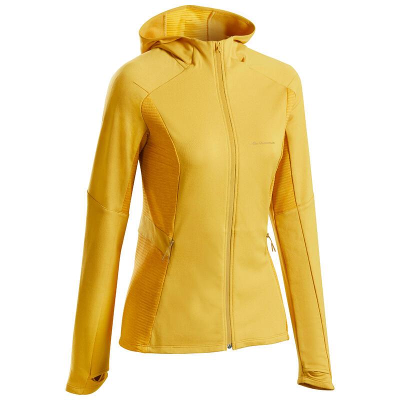 Women's Mountain Walking Fleece Jacket - MH950