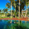 BADKLÄDER OCH UTRUSTNING FÖR AQUAGYM AQU Simning - Relax-kit för vatten NABAIJI - Simning