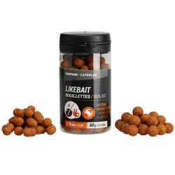 LOKVOER METHOD FEEDER Microboilies + Dumbells MONSTER CRAB 60 gram