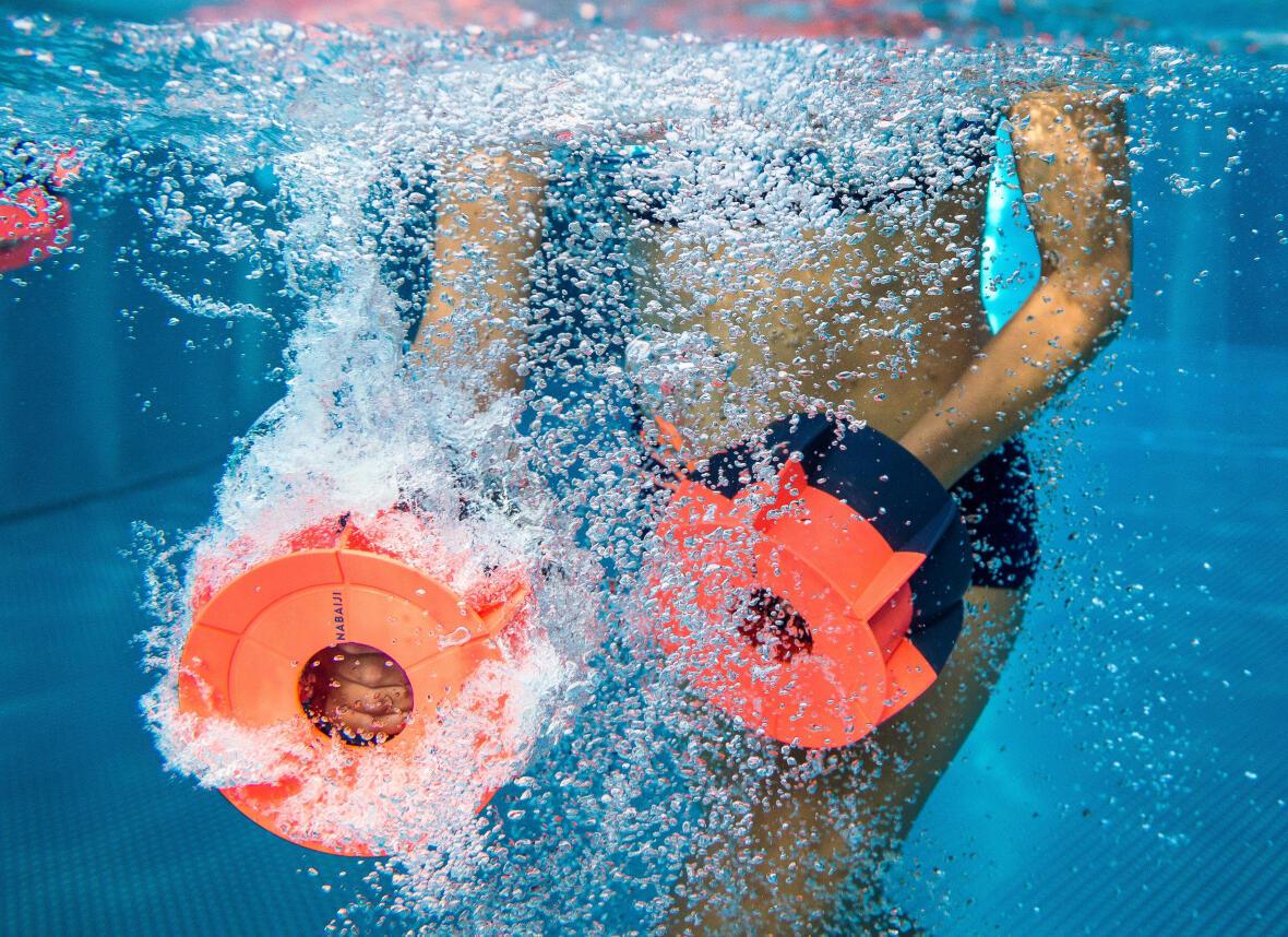 Aquafitness - Et si vous alliez plus loin que ses clichés ?