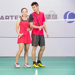 Artengo jurkje Stretch voor tennis, badminton, tafeltennis, squash, padel - 184875