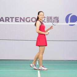 Artengo jurkje Stretch voor tennis, badminton, tafeltennis, squash, padel - 184879