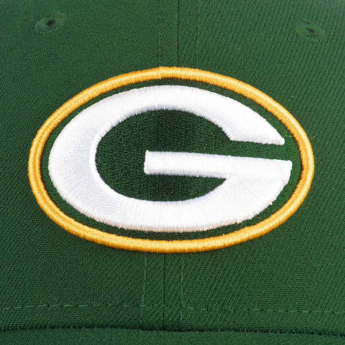 Pet voor volwassenen NFL The League Green Bay Packers groen.