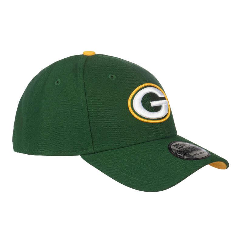 AMERICAN FOOTBALL American Football - NFL The League Packers NEW ERA - Sports
