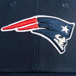 Pet voor volwassenen NFL The League New England Patriots blauw