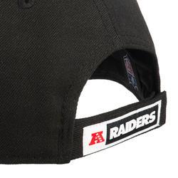 Pet voor volwassenen NFL The League Las Vegas Raiders zwart
