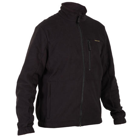 300 Hunting Fleece - Black