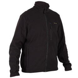 Hunting Fleece 300 - Black