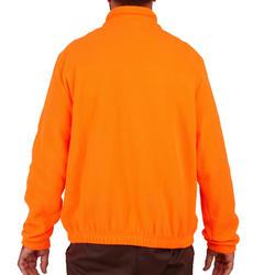Fleece vest 300 fluo