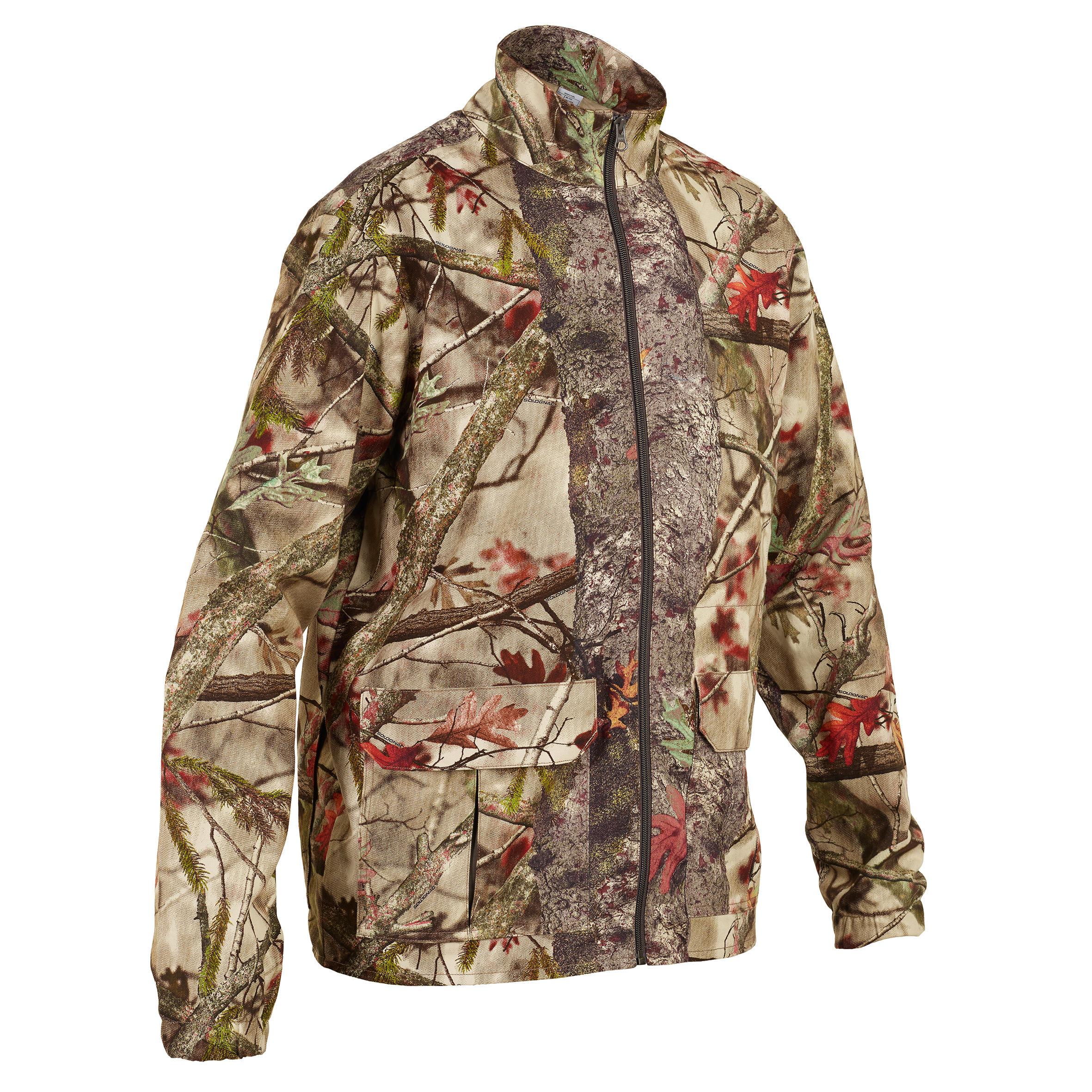 Jachetă Respirantă 100 imagine
