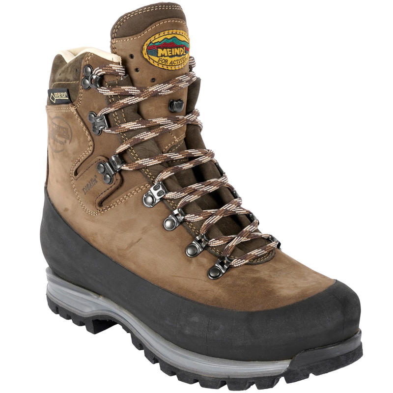 Chaussures chasse IMPERMEABLES RESISTANTES Meindl Himalaya Gore-Tex MFS
