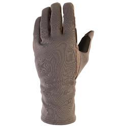 Handschoenen voor de jacht 500 warm