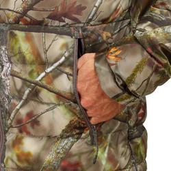 Doudoune de chasse 900 camo BR.