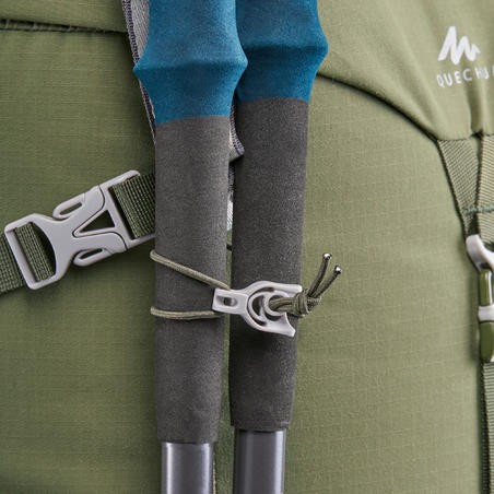 Рюкзак MH500 для гірського туризму, 40 л - Блідо-жовтий