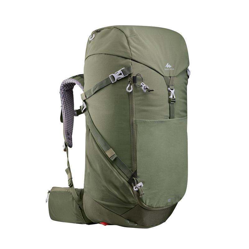 Mountain Walking Rucksack - MH500 40L