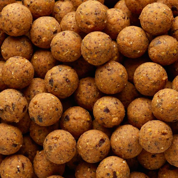 Bouillettes pêche de la carpe NATURALSEED 20mm 2kg Gammarus