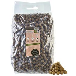 Boilies voor karpervissen Natural Seed 20 mm 10 kg mosselen