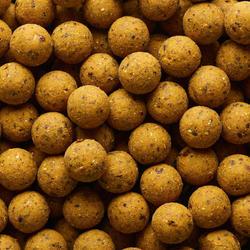 Bouillettes pêche de la carpe NATURALSEED 20mm 2kg Ananas