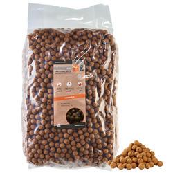 Boilies voor het karpervissen Natural Seed 16 mm 10 kg vlokreeft