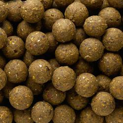 Bouillettes pêche de la carpe NATURALSEED 20mm 2kg Moule