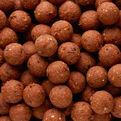 Bouillettes pêche de la carpe NATURALSEED 20mm 2kg Spicy
