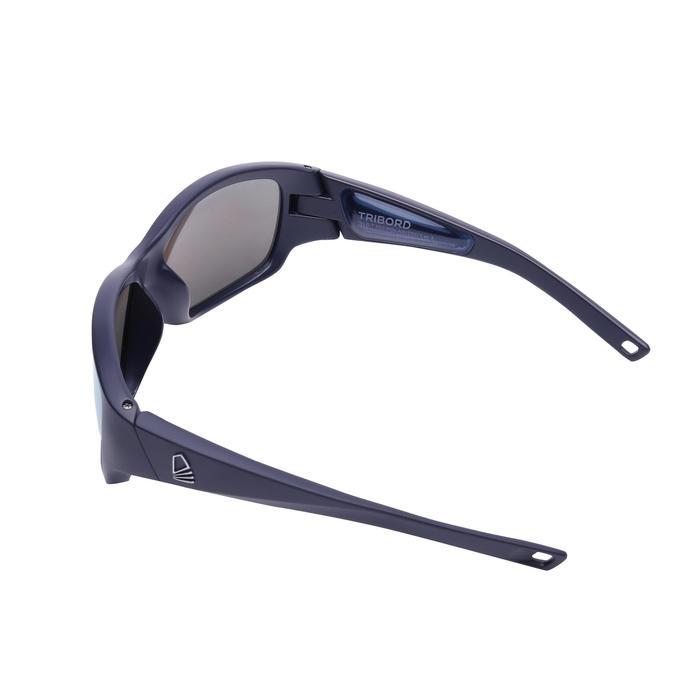 兒童款漂浮航海太陽眼鏡100-藍色