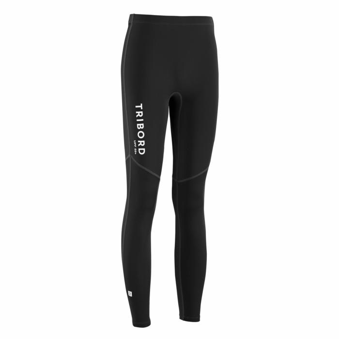 Dinghy UV Legging Black