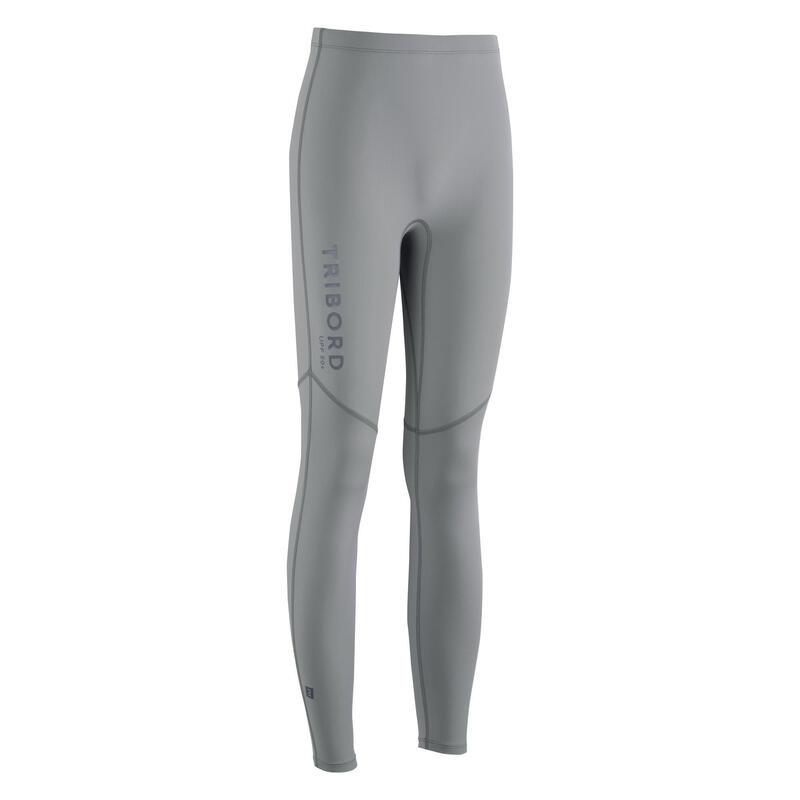 Dinghy UV Legging Grey