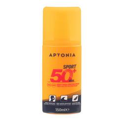 Zonnespray voor sporters factor 50+ 150 ml