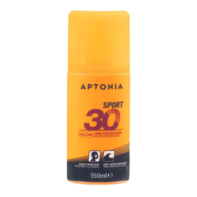 Ochrona przed sloncem Surfing - SPRAY przeciwsł. SPF30 150ml APTONIA - Ochrona przeciwsłoneczna