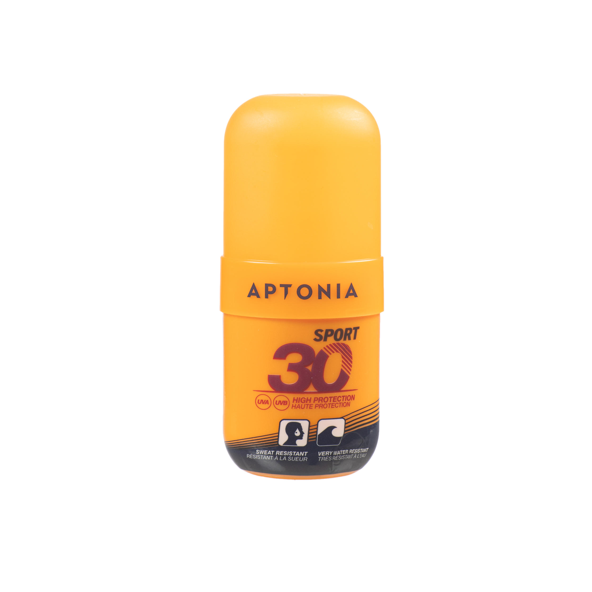 Spray protecție FPS 30 50 ml imagine